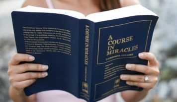 How A Course in Miracles Helps You Release Guilt