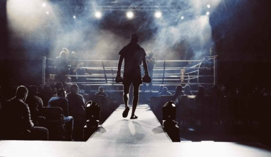 Boxing Betting Guide Secrets of Professional Punters