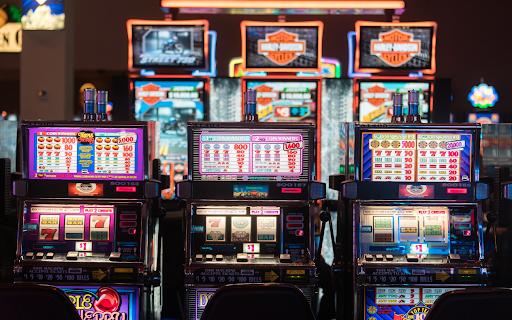 Attraction of Online Casino Games