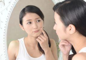 たるみ毛穴の原因と改善法