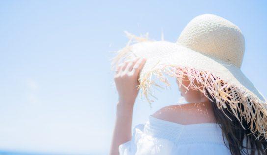紫外線ダメージは美肌の大敵!エイジングケアでもっとも大切な紫外線対策