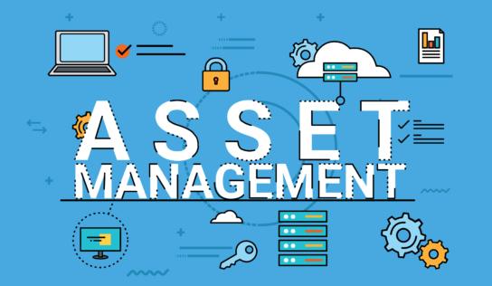 Asset Management Key Part of Business Management