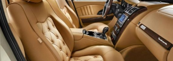 Advice and Tips on Repairing Your Car's Upholstery