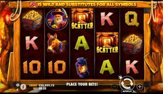 How People Would Try and Cheat Slot Machines The String Method