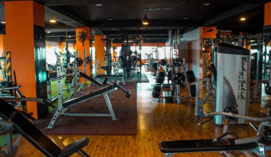 Fitness Gyms A Key to a Healthy Lifestyle