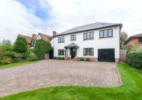 Houses For Sale in Chester Sales Increasing