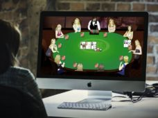 Getting the Lay of the Land with Online Poker Games