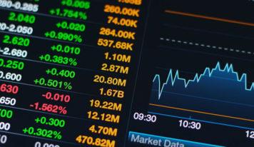 Online Stock Market Trading Broker