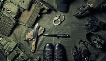 Interested in Buying Quality Tactical Gear Online?