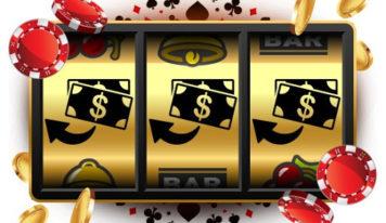 Online Casino Craze With Online Pokies