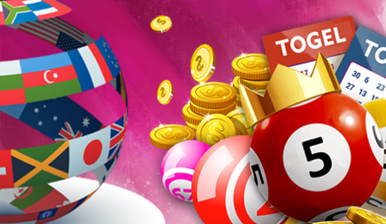 How to Get Rich Playing the Online Lottery!