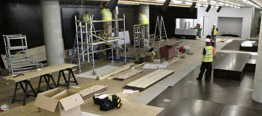 Promoting Efficiency In Industrial Fit Outs