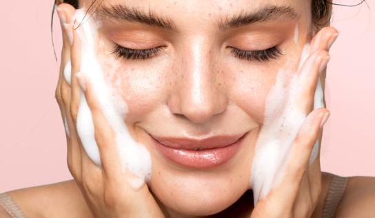 Vitamins in Beauty and Skin Care Regimen